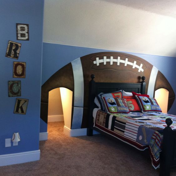 Little Boys Rooms: Love This Little Boys Room.... Perfect For My Boys We