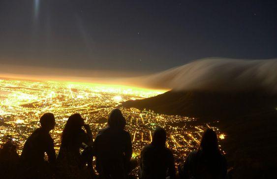 City of Lights: Bucket List, Art Photography, City Lights, Beautiful Lights, Capetown City, Art Photos, Experts Capetown