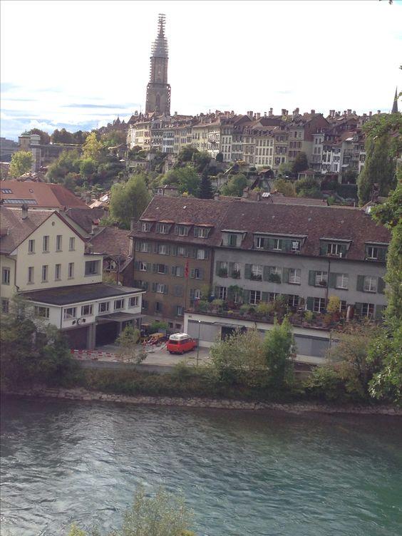 Berna , Suiza
