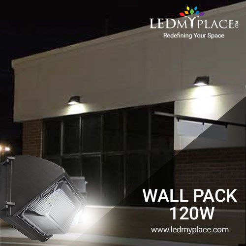 Free Shipping Up To 99 Purchase 120w Wall Pack Light On Ledmyplace In Usa Just Order Now Wallpack120w Wallpacklight Fl Wall Packs Wall Pack Lights Wall