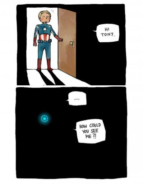 Avengers!