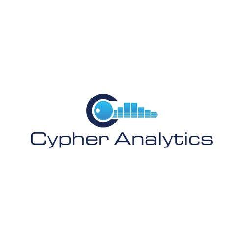 Logo For Cypher Analytics Logo Design Contest Design Logo Contest Ryan Contest Design Logo Design Contest Logo Design