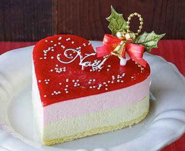 クリスマスケーキ2015予約(テレビで紹介された人気店のケーキ宅配します!家庭用・パーティー用)