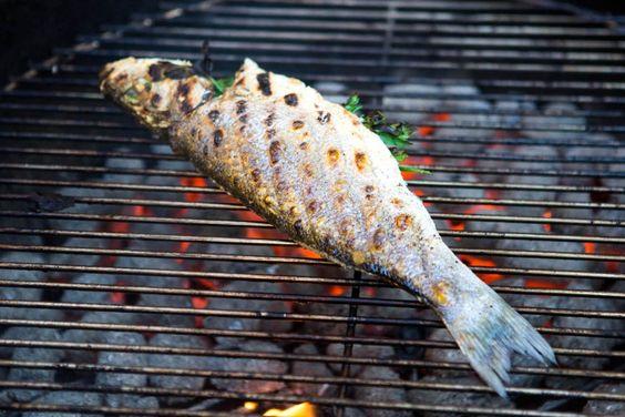 Grigliata di pesce: 5 errori che facciamo spesso