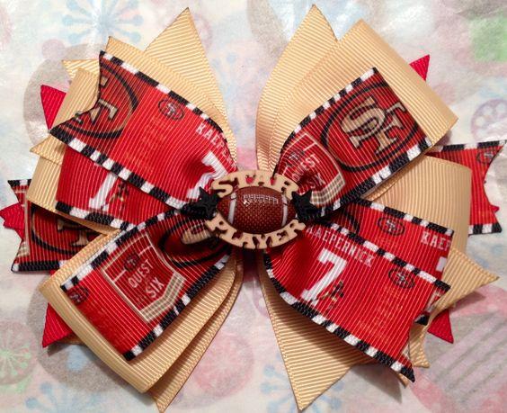 San Fran 49ers!
