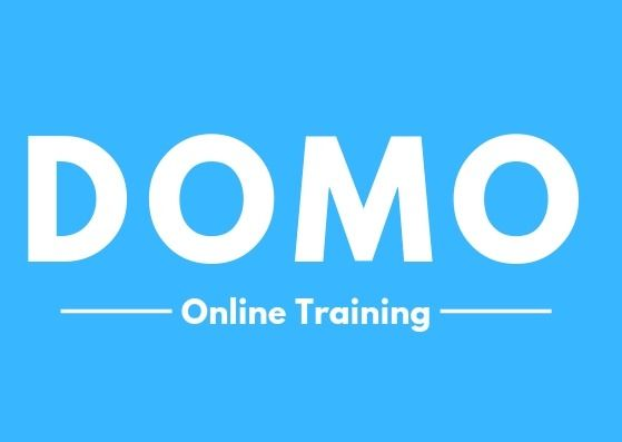 Domo Training In India Usa Free Demo Online Training Training Video Train