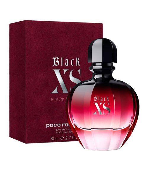 Paco Rabanne Black Xs Eau De Parfum Spray 2 7 Oz Paco Rabanne Perfume Eau De Parfum