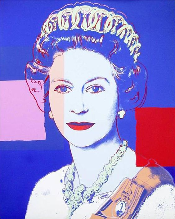 Works Of Andy Warhol And Some Facts About Pop Art | http://art.ekstrax.com/2014/06/works-andy-warhol-facts-pop-art.html: