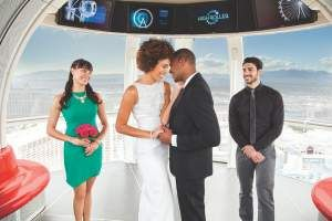 High Roller: Wedding