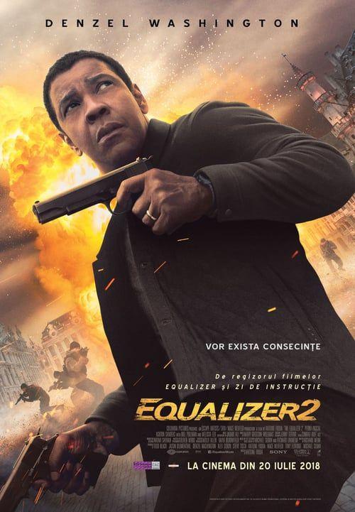 Descargar The Equalizer 2 2018 Pelicula Online Completa Subtitulos Espanol Gratis En Linea Free Movies Online Full Movies Online Free Full Movies