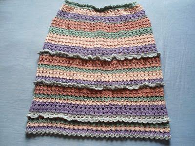 Miss Flower Croche  Inspiration