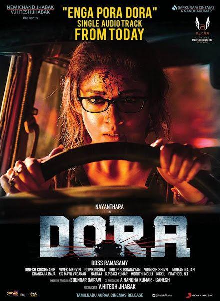 Kanchana The Wonder Car Dora 2018 Hindi Dubbed 720p Hdrip Esubs
