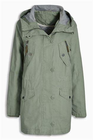 Shops, Uk online and Parka jackets on Pinterest