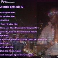 Deeper Sounds Episode 5 by Renji Ochola on SoundCloud