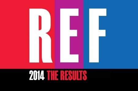 University Research Excellence Framework 2014 – the full rankings
