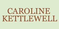 Caroline Kettlewell: Freelance writer and alumna