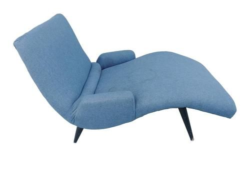 VINTAGE 50s 60s CHAISE LOUNGE EAMES ERA ADRIAN PEARSALL STYL MID CENTURY MODERN | house | Pinterest | Adrian pearsall Eames and Chaise lounges  sc 1 st  Pinterest : mid century modern chaise lounge chairs - Sectionals, Sofas & Couches
