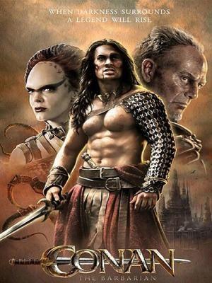 Chiến Binh Hoang Dã Conan – Người Anh Hùng Barbarian - HD