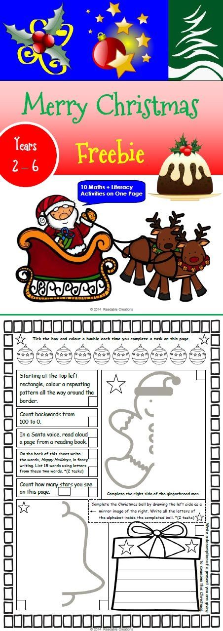 CHRISTMAS theme word cards WORD WALL *** 26 Xmas words for display ...