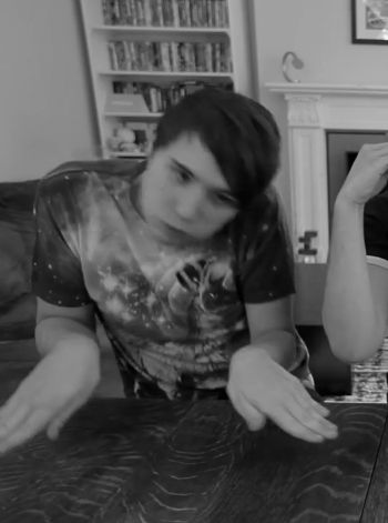 Oh Dan This is why we love you