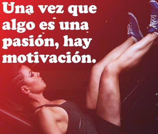 Las 8 Importantes Frases Motivacion Gym Mujeres | Imagenes de ...