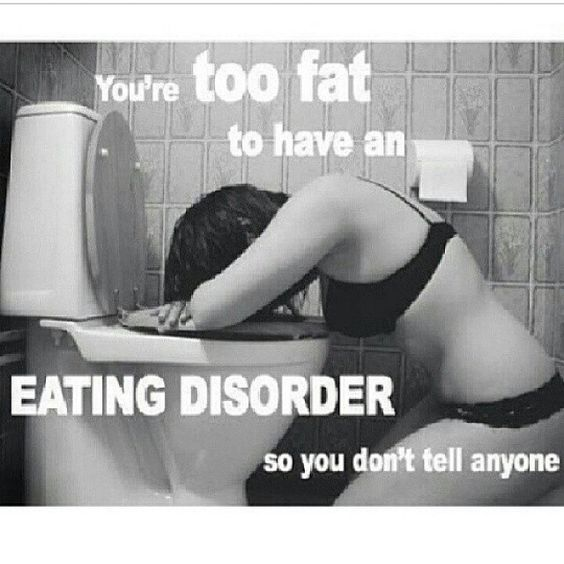 Dating Real People (After An Eating Disorder)