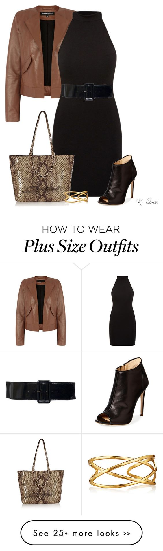 """Untitled #6138"" by ksims-1 on Polyvore:"