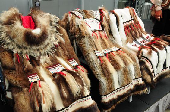 arctic bay nunavut jacket