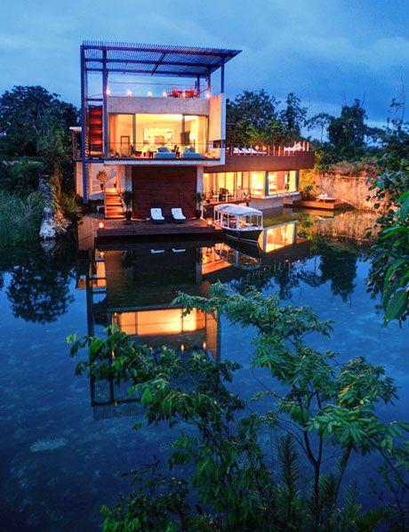 Los mejores hoteles de Caribe