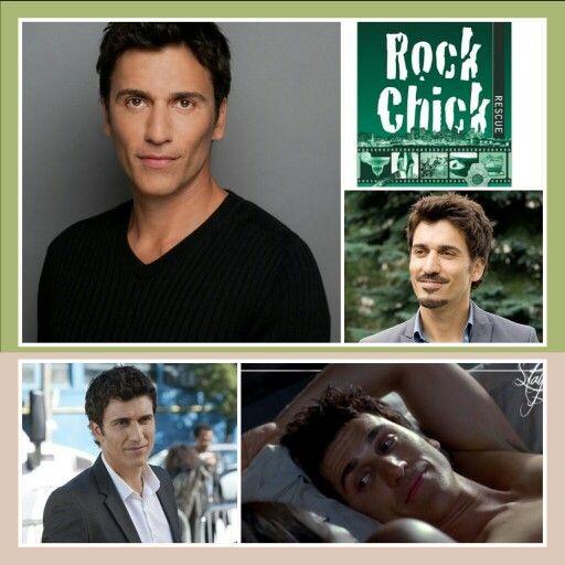 Rock Chick Series Epub
