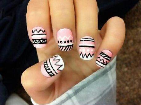 nail art designs nails