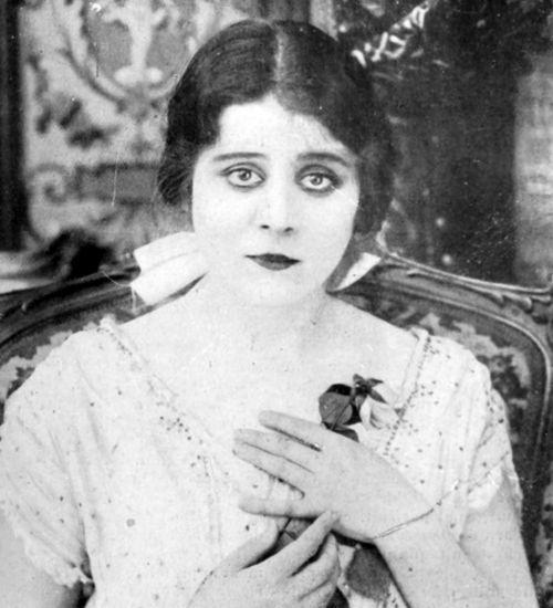 Theda Bara, 1910's