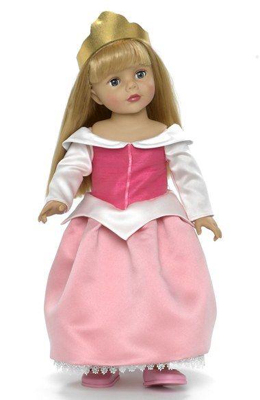 18 Beauty Salon Website Templates: MADAME ALEXANDER 'Sleeping Beauty' Collectible Doll (18