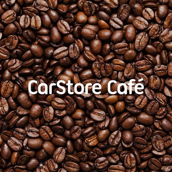 CarStore Café