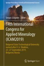 14th International Congress for Applied Mineralogy (ICAM 2019) - Búsqueda de Google
