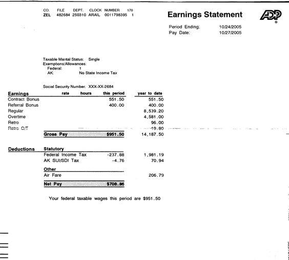 Last payslip and W-2 form - Tax Refund Service Estimate Tax - refund request form