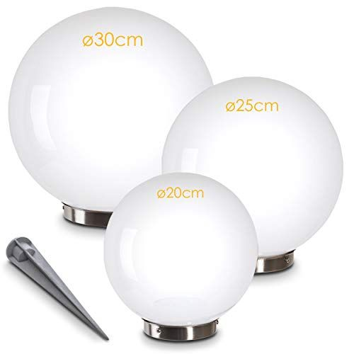 15+ Lampe boule solaire pour jardin ideas in 2021