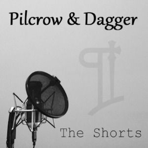 """Pilcrow & Dagger: The Shorts – Episode 003. We feature selected readings every 6 weeks from each issue of our magazine. This episode features """"The Woman Was a Witch"""" By: Gwendolyn Kiste, Read By: C. L. Silver."""