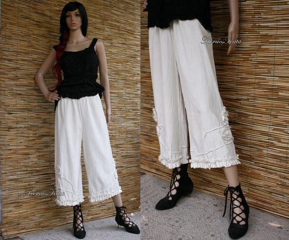 lagenlook with boots - Google Search