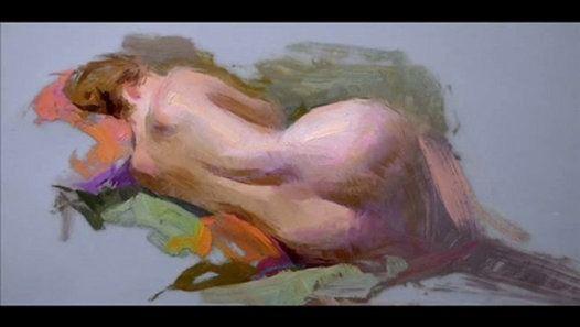 Ve el vídeo «Susan Lyon figure sketching» subido por rickfe a Dailymotion.