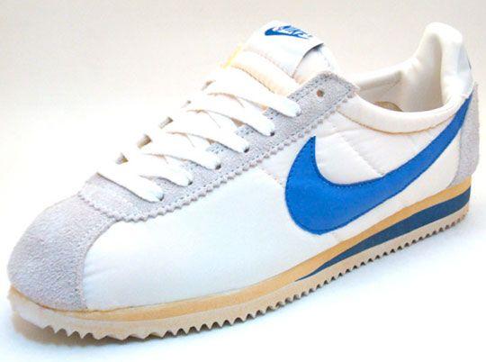Nike Cortez Mens Vintage