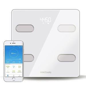 Xiaomi Digital Peso Corporal Bascula Samsung Galaxy Phone