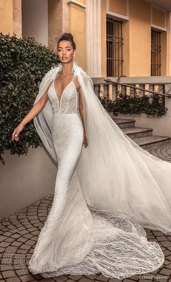 this latest one wedding dress is going to make you