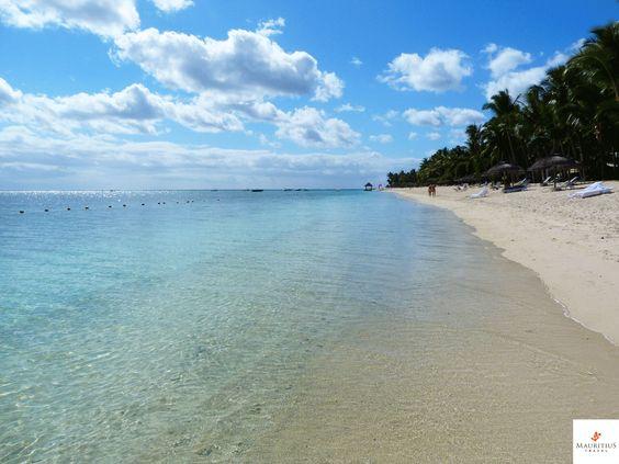 Sugar Beach Mauritius Hotel Resort & Spa à Flic en Flac, Distrito de Black River