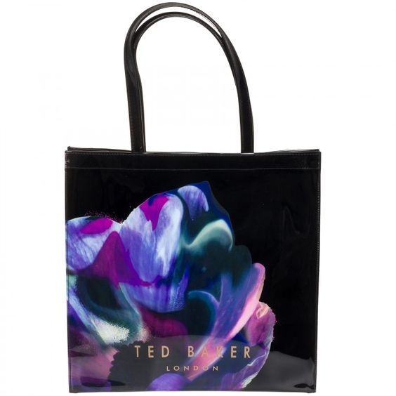 Buy a Ted Baker London Black Coscon Large Shopper Bag (UPC: 5054315499481) for just $59.00. Details: PVC from Ted Baker London.