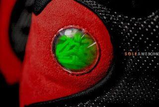 2013 Air Jordan Bred 13 Sneaker (New Images)