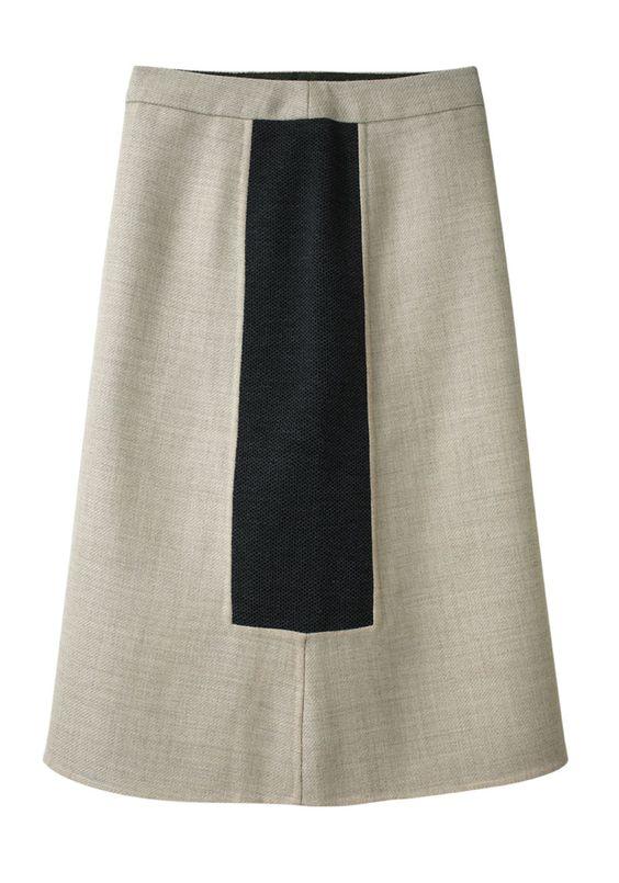 Tsumori Chisato skirt.