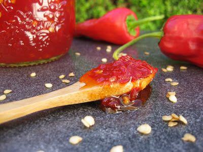 O Bolinho de Sábado: Molho Sweet Chili