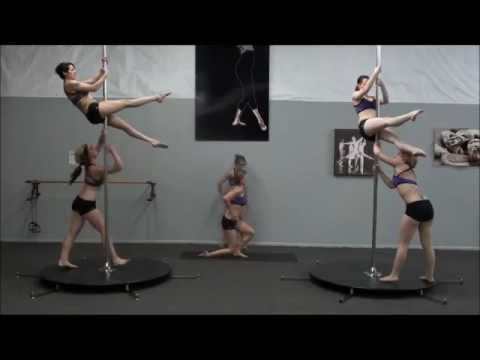 International Pole Masters Competition Submission