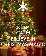 believe in magic of christmas - Bing Images